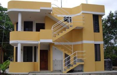 Arriendo Departamentos En Tonsupa - Condominio Cabaplan