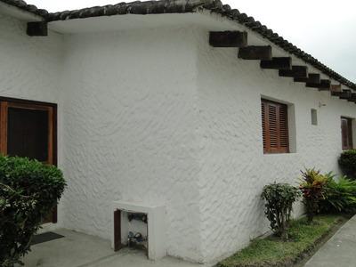 Casa 140m2 En Casablanca Alcalá Del Mar 2 # B-15 Arriendo
