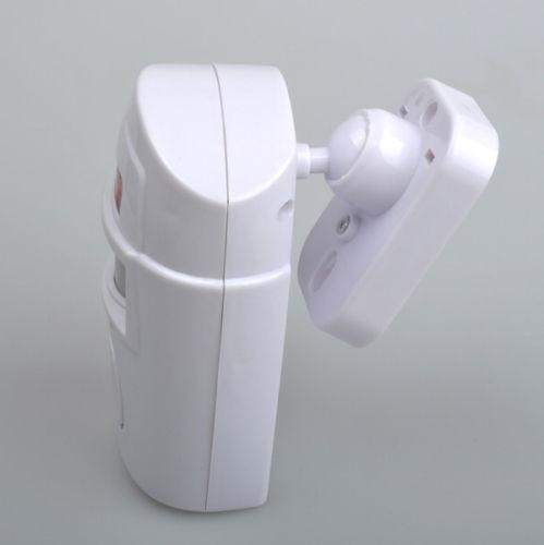 Alarma con sensor de movimiento a control remoto u s 28 - Sensores de movimiento con alarma ...