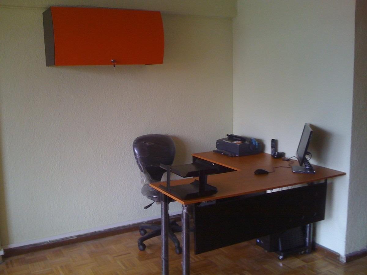 Estaciones de trabajo escritorios muebles de oficina u s for Muebles de oficina 1