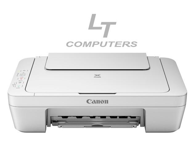 Impresora Multifuncion Canon Pixma Mg2410 U S 74 99 En