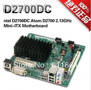 Mainboard Intel Atom 2.13 Ghz D2700dc Ddr3 Hdmi Dvi Audio ...