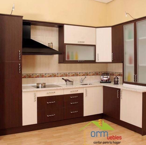 Accesorios muebles muebles de madera para la sala for Muebles y accesorios para cocina