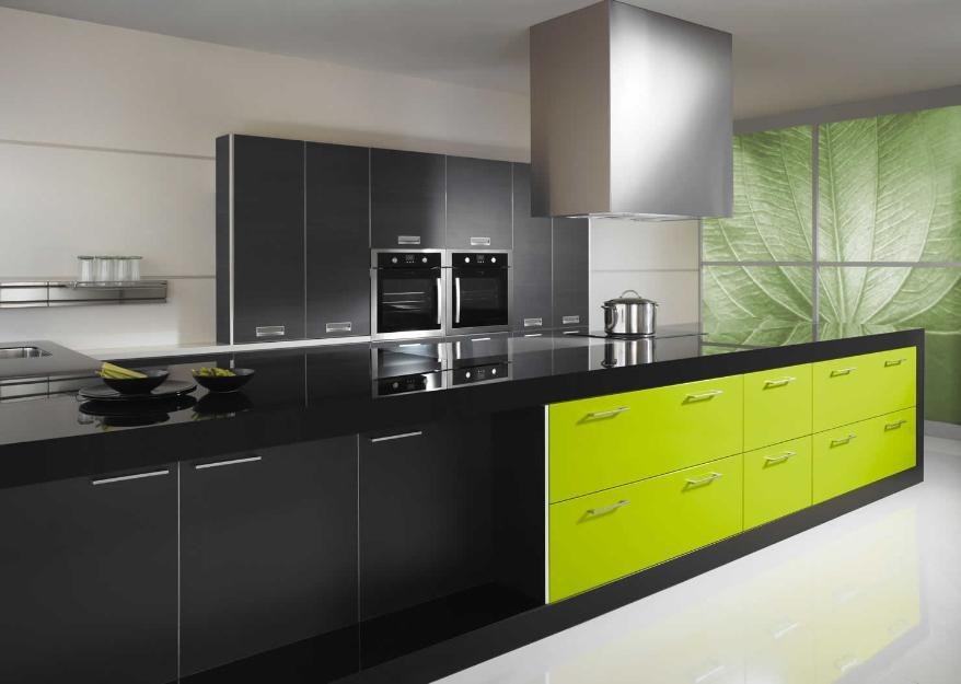 Quito Muebles Modulares De Cocina, Closet ,baños  U$S 100,00 en
