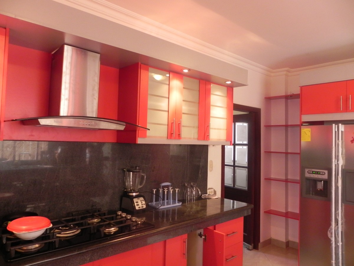 Muebles De Baño Quito:Quito Muebles Modulares De Cocina, Closet ,baños – U$S 100,00 en